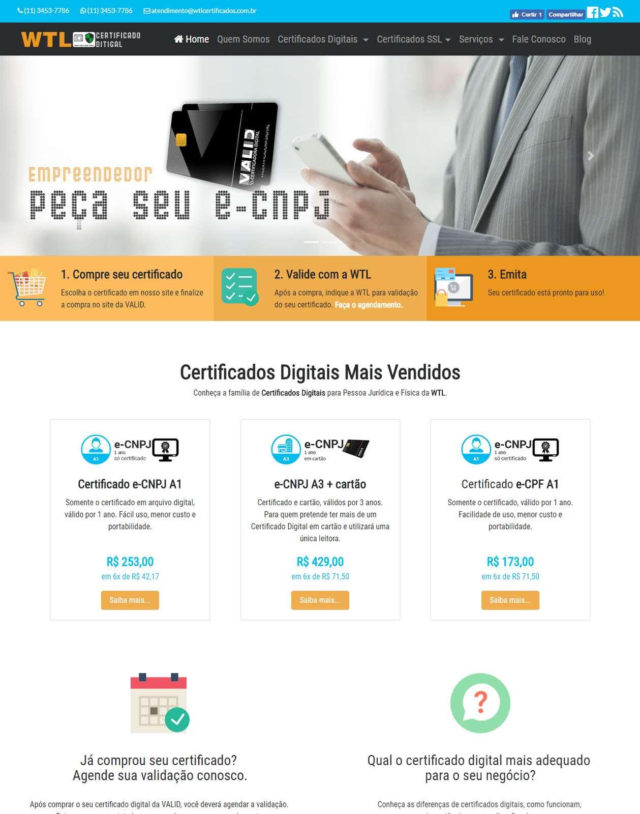 758f14e66148b1 desenvolvimento-de-sites-wordpress-wtl-certificados-digitais | AppWinner