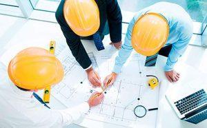 Sites para Engenheiros, Construtoras, Escritórios de Engenharia