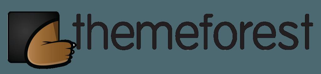 Sites WordPress com temas do Themeforest