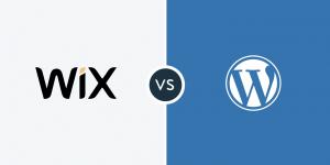 Migração de Sites do Wix para WordPress