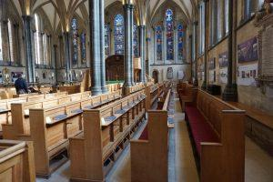 Criação de sites para Igrejas