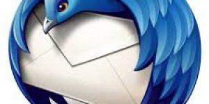 Como configurar o Thunderbird para receber e enviar e-mails.