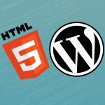 Migração e Conversão de sites em HTML para WordPress.
