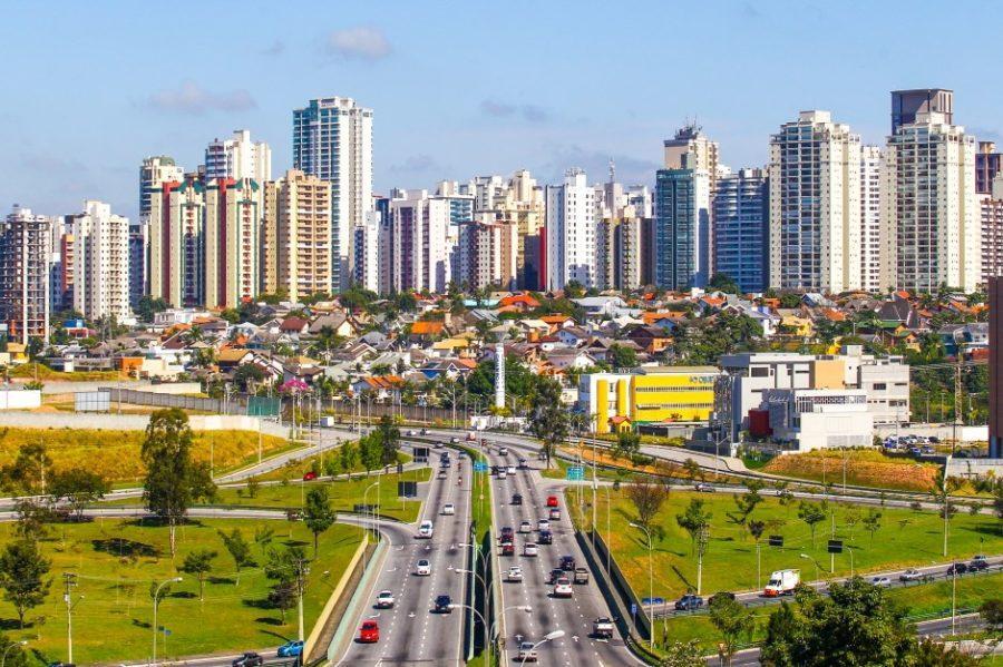 criar sites em São José dos Campos
