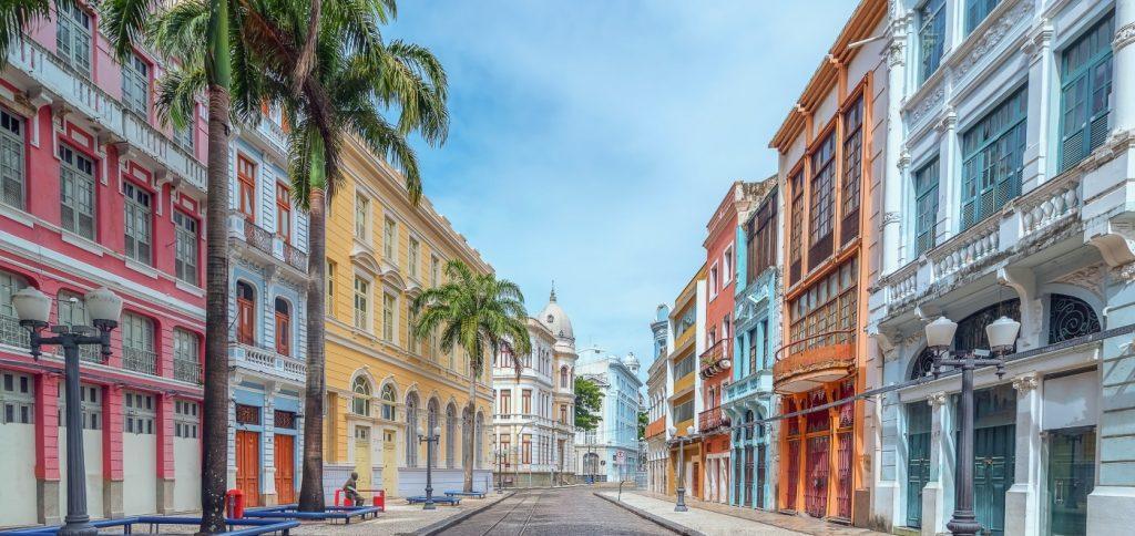 Criacao de Sites em Recife