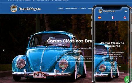 criacao-de-site-da-kombi-4-you-carros-classicos
