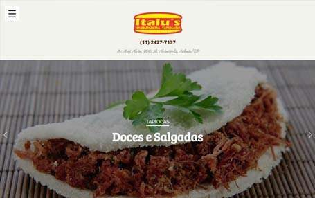 criacao-de-sites-de-lanchonetes-e-restaurantes-italus